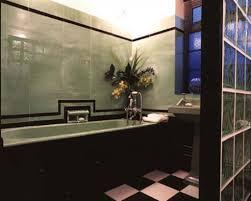 Modern Art Deco Bathrooms Art Deco Style Bathrooms Uk Bathroom