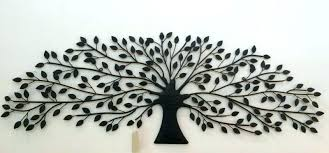 >metal tree wall decor tree wall sculpture sculpture decorations tree  metal tree wall decor large tree wall art large metal tree wall decor classy wall art