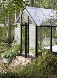 modular greenhouse storage shed
