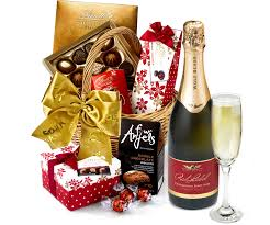 chocolate extravagance wine gift her