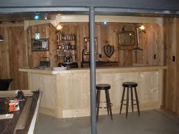 New Ideas Rustic Basement Bars - Rustic basement ideas