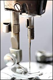 Singer Sewing Machine Needles