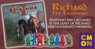 Image result for richard lionheart