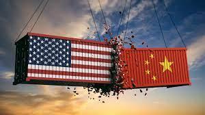 ผลกระทบจากสงครามการค้าจีน—สหรัฐฯ