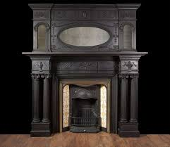antique cast iron fireplace ci138 from ryan smith ltd specialists in antique fireplaces