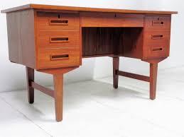 retro office desks. Vintage Scandinavian Teak Office Desk For Sale At They Design With Regard To Furniture Important Factors Consider When Buying Retro Desks N