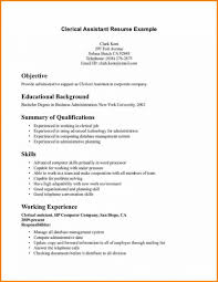 San Administration Sample Resume Medical Office Administration Resume Example Administrative Simple 12