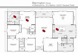 27 elegant 3 bedroom modular home floor plans