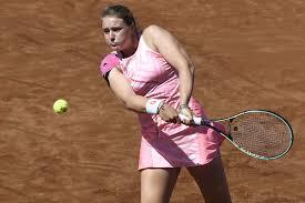 WTA Straßburg: Halbfinal-Aus für DTB-Talent Niemeier gegen Krejcikova