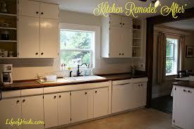 Portland Kitchen Remodeling White Kitchen Remodel In Vintage Portland Bungalow Before After