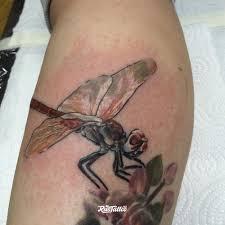 значение татуировки стрекоза фото и эскизы тату стрекоза