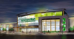 Nebraska Furniture Mart ing to West Plano What that Means