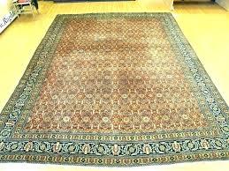 rugs charleston