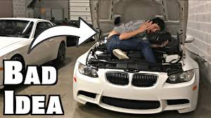 Coupe Series how much does a bmw m3 cost : Don't Buy A Used BMW M3... - YouTube