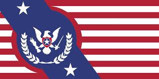 A New Aus Flag Design Kaiserreich