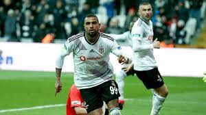 Born 6 march 1987), also known as prince, is a professional footballer who plays for serie b club monza. Kevin Prince Boateng Urges Besiktas To Bounce Back From Istanbul Basaksehir Defeat Goal Com