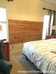 wood headboard with lights headboard wood wood headboard stained with dark wax rustic headboard with lights wood headboard with lights
