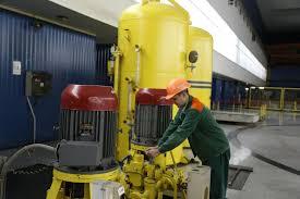 Контрольная работа для Ташлыкской ГАЭС Южно Украинская АЭС В такие моменты и проявляются особенности работы оборудования на пальцах объясняет характер обслуживаемых гидроагрегатов Сергей Музыченко Поэтому