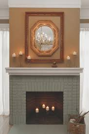 fireplace cool can you paint the inside of a gas fireplace decoration ideas amazing