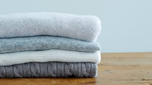 How to <b>Wash</b> and Care for <b>Cashmere</b> and Wool Sweaters | Martha ...