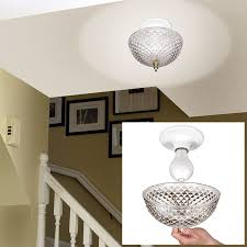Lamp Shades That Clip Onto Light Bulb Clip On Light Bulb Covers For Ceiling Lights Ceiling Light