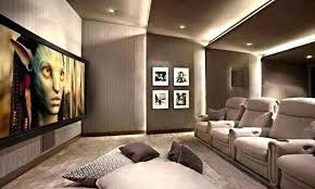 movie room lighting. Theater Room Colors How Home Movie Theatre Wall Paint . Lighting