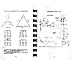 example of 3 phase wiring diagram wire center \u2022 three phase power wiring diagram at 3 Phase Panel Wiring Diagram