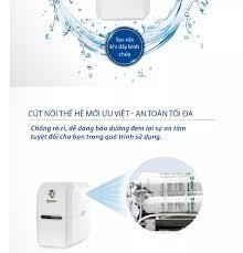 HCM]Máy lọc nước AO Smith E2 - Máy lọc nước AO Smith E3 (Vòi điện tử) -