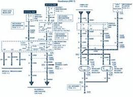 ford e radio wiring diagram images ford escape wiring ford e 350 stereo wiring diagram ford electric wiring