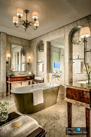 Luxury Marble Bathroom Creditrestore Us