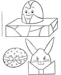 Small Picture Easter Egg Coloring Pages Easter Egg Cutout Coloring Sheet