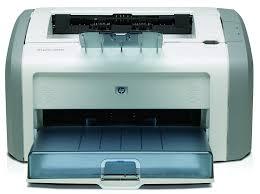 Amazon In Buy Hp 1020plus Monochrome Laser Printer Online At Low