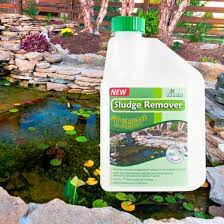 all natural pond sludge remover 7 99