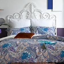 Hotel Kashvi Christy Kashvi Super King Duvet Cover Set Petrol Achica
