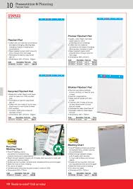 Types Of Flip Chart Office Equipment Supplies Business Office Industrial