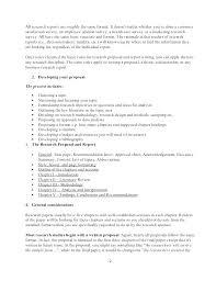 Research Portfolio Template Work Sampling Summary Report Template