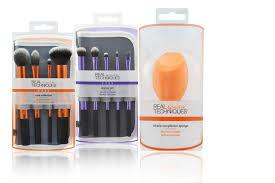 real techniques brushes orange. real techniques brushes orange