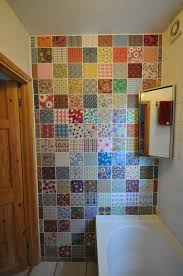 pattern stickers for bathroom tiles selection tile ideas tub shower removable wall stickers bathroom decor