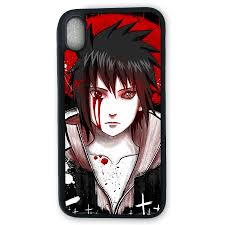 Ốp lưng điện thoại Sasuke - NARUTO - Ốp lưng Anime cho các máy Iphone,  Oppo, Samsung, Vivo giảm chỉ còn 100,000 đ