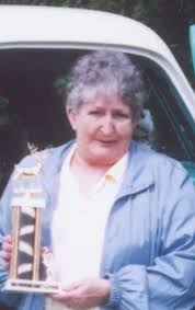 Obituary of Maxine Johnson | Martin Funeral, Cremation & Tribute S...