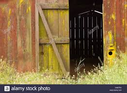 old barn door close up. uncategorized open barn doors inspiring closeup of a weathered old red with door stock close up h