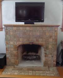 mounting gas fireplace designs with tv above tv over gas fireplace is it ok im getting