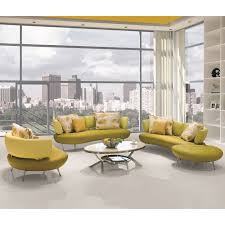 Adelina 4-Piece Modern Top Grain Leather Sofa Set - Free Shipping Today -  Overstock.com - 17897402