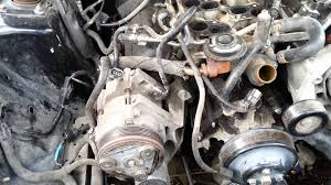 1999 mustang v6 3 8 engine swap part 1 of 3 1999 mustang v6 3 8 engine swap part 1 of 3