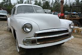 All Chevy 1951 chevy deluxe for sale : 1951 Chevrolet Deluxe 2100 2 Door Coupe Chevy 1949 1950 for sale ...