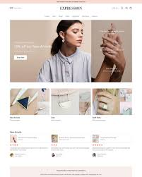 District Theme - District - Ecommerce Website Template