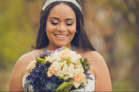 Bridal Makeup by Marci Gaines   Bridal makeup, Bridal makeup ...