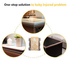 Orzbow <b>5M</b> Baby Safety Corner Protectors Home <b>Protection</b> For ...
