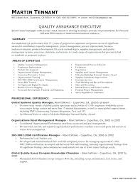 Resume Sample Project Management Resume Sample Certification Resume ...
