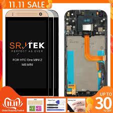 HTC One Mini 2 M8 Mini LCD Touch Screen ...